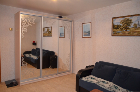 Однокомнатная квартира ул. Строителей - Фото 3