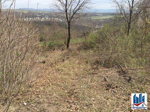 Продажа участка, Новороссийск, Палагина щель - Фото 1