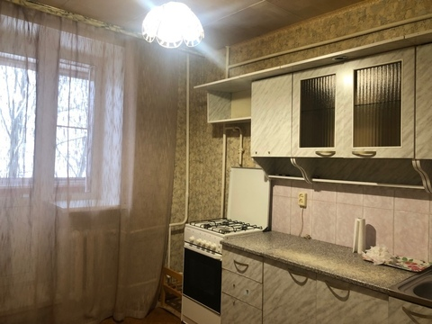 Двухкомнатная квартира в Балакирево, Радужный квартал, д.2 - Фото 5