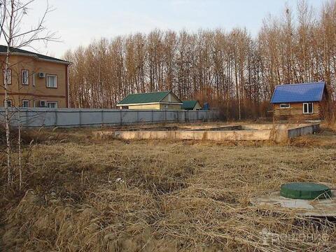Продается земельный участок, с. Мичуринское, ул. Константиновская - Фото 2