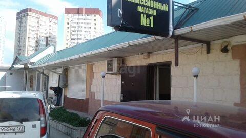 Торговая площадь в Краснодарский край, Новороссийск просп. . - Фото 2