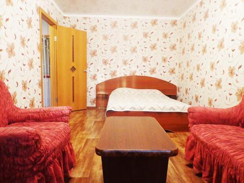 Посуточно Однокомнатная в центре Магнитогорска - Фото 2