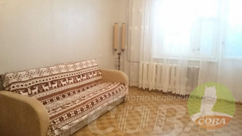 Аренда квартиры, Тобольск, 8-й микрорайон - Фото 1