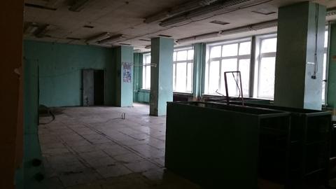 Продаю комплекс из 2 зданий 8 700 кв.м. зу в собственности - Фото 5