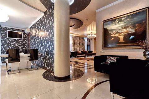 Продажа 3 кв. в доме премиум-класса, дизайнерский ремонт - Фото 2