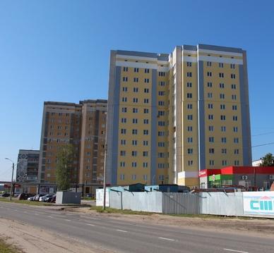 3-комнатная квартира ул. Ватутина, д. 51 - Фото 1