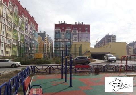 Продается квартира г.Севастополь, ул. Комбрига Потапова, Купить квартиру в Севастополе по недорогой цене, ID объекта - 323218607 - Фото 1