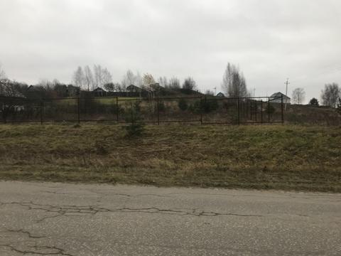 Судогодский р-он, Высоково д, земля на продажу - Фото 1