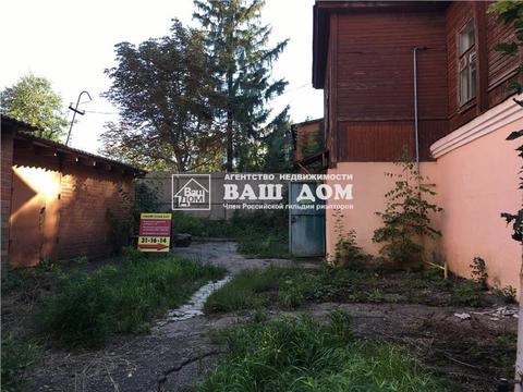 Офис по адресу г.Тула, ул. Гоголевская/ул.Жуковского - Фото 2