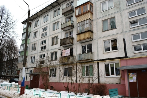 Квартира на четвертом этаже ждет Вас - Фото 3