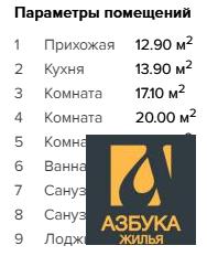 Продам 3-к квартиру, Москва г, проспект Буденного 51к5 - Фото 3