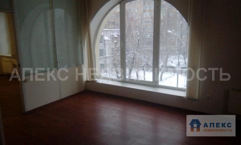 Аренда офиса 410 м2 м. Кропоткинская в административном здании в . - Фото 1