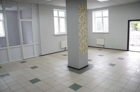 Торгово-офисное помещение 70 м2 в р-не Свято-Троицкого бульвара д.15 - Фото 2