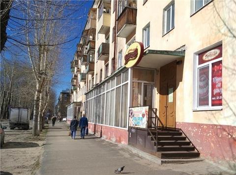 Торговое помещение по адресу Труда проспект 39 (ном. объекта: 9) - Фото 3