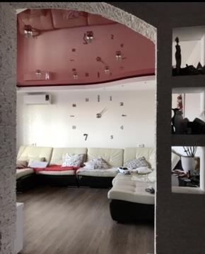 Продам трехкомнатную квартиру в кирпичном доме с ремонтом и с мебелью - Фото 2