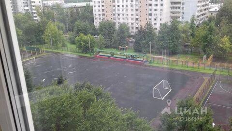 Аренда квартиры, м. Первомайская, Нижняя Первомайская улица - Фото 2