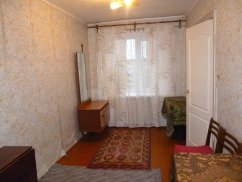 Сдам 2-комнатную квартиру ул. Борчанинова 8 - Фото 4