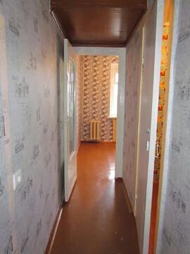 Продажа 1-комнатной квартиры 33 м2 Дзержинский район - Фото 4