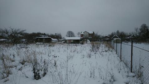 Продается земельный участок 9 соток в д.Высоково, Мытищинский район - Фото 4