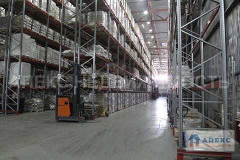 Аренда помещения пл. 4000 м2 под склад, , склад ответственного . - Фото 5
