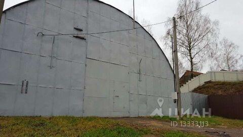 Продажа склада, Смоленск, Переулок 2-й Краснофлотский - Фото 1