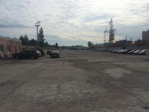 Продам производственный комплекс 5300 кв.м. - Фото 2