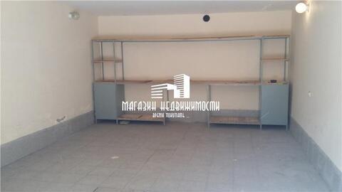 Продается гараж общей площадью 50 кв.м. (ном. объекта: 10737), Продажа гаражей в Нальчике, ID объекта - 400031971 - Фото 1