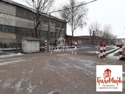 Сдается коммерческое помещение, г. Сергиев Посад, Фабричная - Фото 3