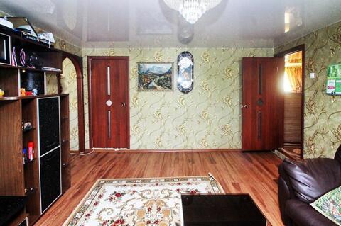 Дом в ялуторовске - Фото 5