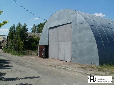 Сдадим в аренду холодный склад для хранения строительных материалов