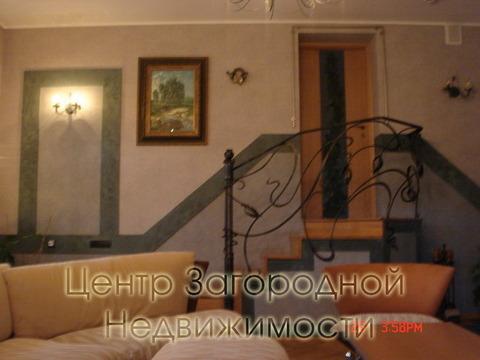 Дом, Рублево-Успенское ш, 14 км от МКАД, Горки-2, Коттеджный поселок . - Фото 2