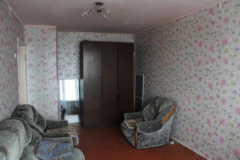 1-комнатная квартира ул. Фурманова д. 17/2 - Фото 2