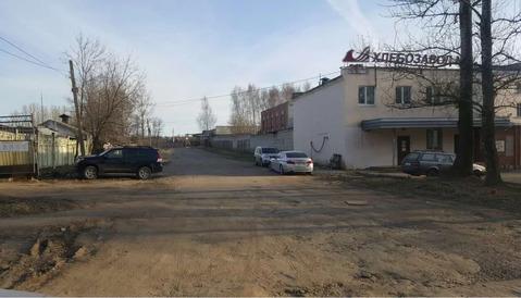 Аренда производственного помещения, Ярославль, Ул. Гагарина - Фото 2