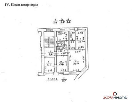Продажа квартиры, м. Гостиный Двор, Малая Садовая ул. - Фото 3