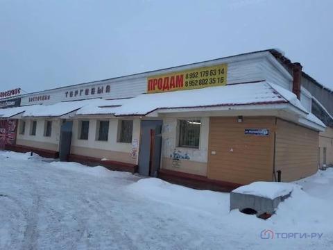 Объявление №61034962: Продажа помещения. Томск, ул. Балтийская, 10,