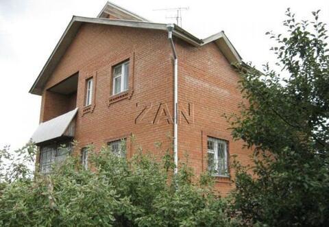 Сдается в аренду дом, Новорижское шоссе, 40 км от МКАД - Фото 1