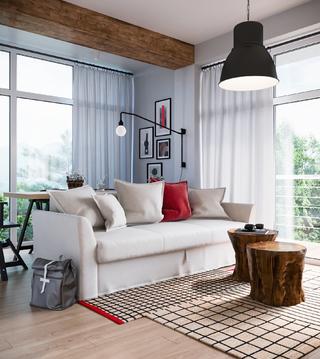 Продается квартира в Ялте в новом доме клубного типа - Фото 1