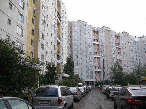 Продажа квартиры, м. Жулебино, Ул. Маршала Полубоярова - Фото 1
