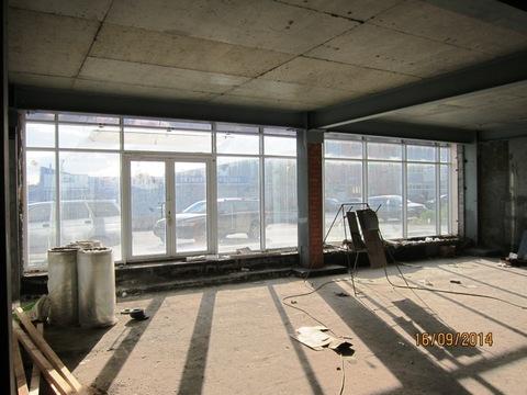 Продам отдельно стоящее здание 2535 кв.м. Екат-г, ул. Зоологическая 6с - Фото 5
