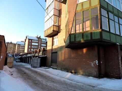 Продажа гаража, Иркутск, Ул. Байкальская - Фото 1