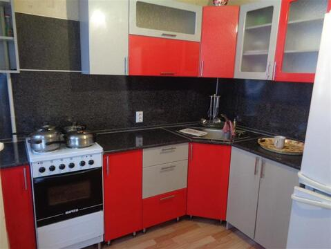 Улица Леонтия Кривенкова 19; 1-комнатная квартира стоимостью 10000 в . - Фото 2