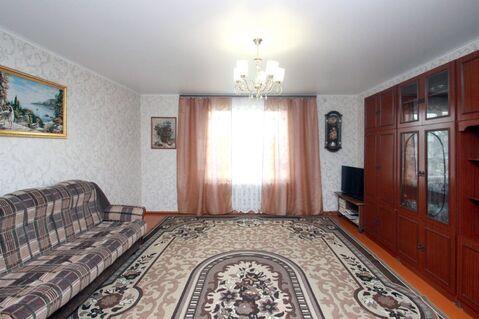 Дом в Бызово Упоровский район - Фото 1
