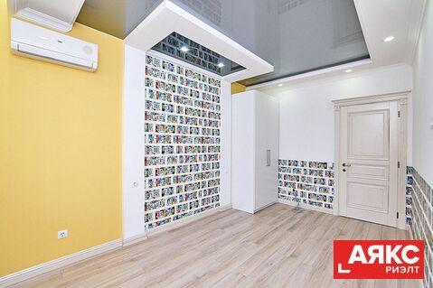 Продается квартира г Краснодар, ул Кубанская Набережная, д 19 - Фото 2