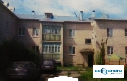Продажа квартиры, Прибрежный, Костромской район, Ул. Мира - Фото 1