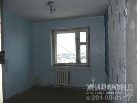 Продажа квартиры, Искитим, Улица Станционная - Фото 2