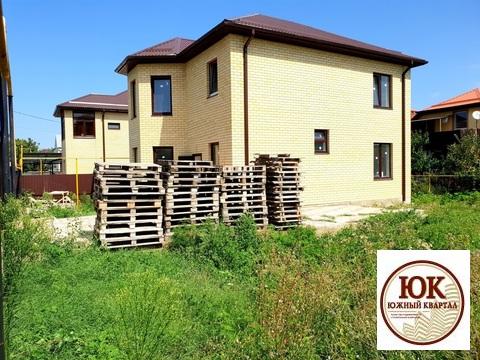 Новый дом 140 м2 на участке 4 сотки - Фото 4
