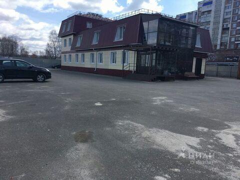 Продажа офиса, Томск, Ул. Сибирская - Фото 1