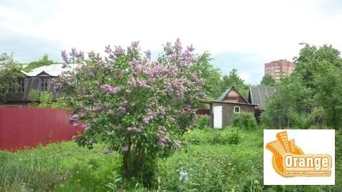 Земельный участок 7.2 сот с жилым домом в г. Щелково, 14 км от МКАД. - Фото 5