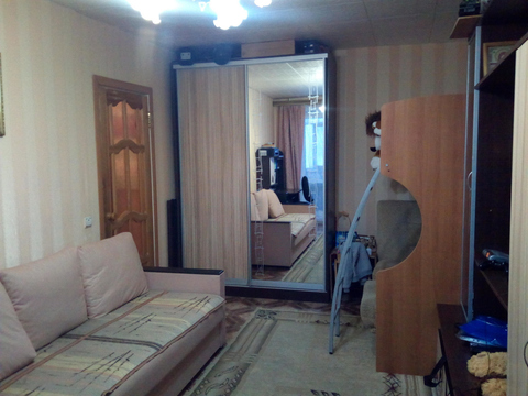 Судогодский р-он, Радужный г, 1-й квартал, д.23, 1-комнатная квартира . - Фото 4