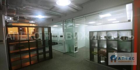 Аренда офиса 205 м2 м. Библиотека имени Ленина в бизнес-центре класса . - Фото 4